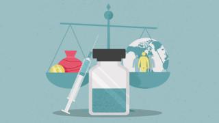 असमान भ्याक्सिन नीतिले गरिब देशको आर्थिक पुनरुत्थान अनिश्चित